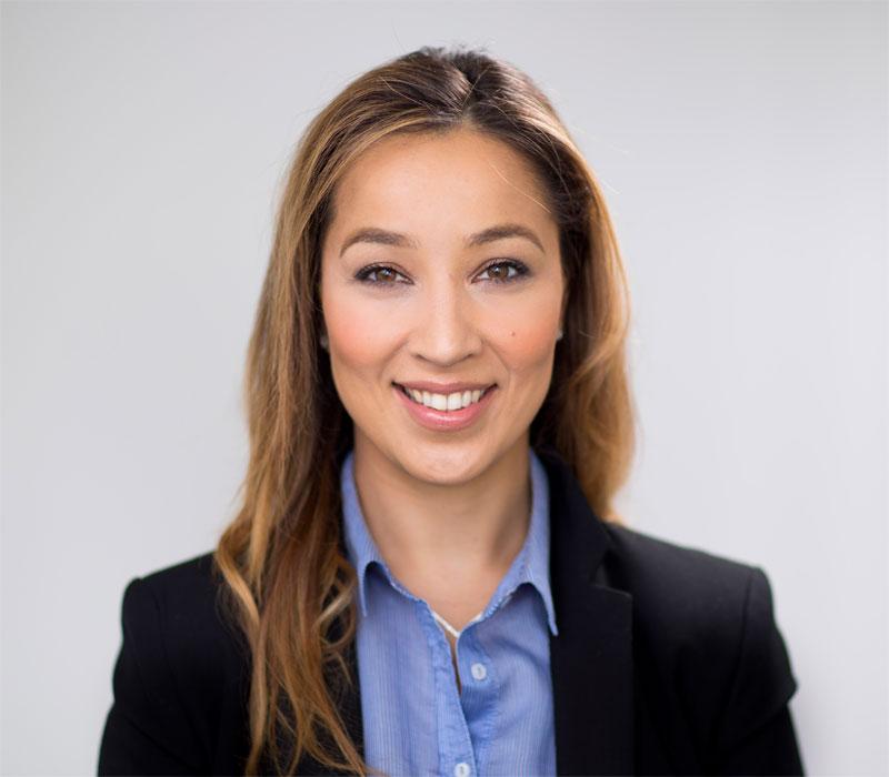 Jasmin Noorani-Thelen RAL